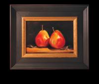 Lady Pears II, 5x7