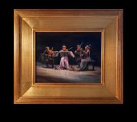 Stradivaarius String Quartet, 8x10