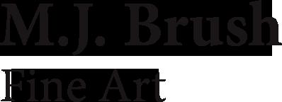 M.J. Brush, Fine Art