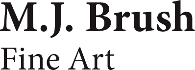 M.J. Brush, Fine Art